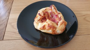 ham and cheese jambon serving suggestion